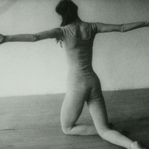 Notes on the Cine-choreographer: Rituals In Transfigured Time