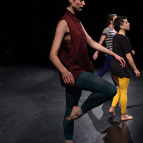 RE-POST: Tere O'Connor's Dance Investigations