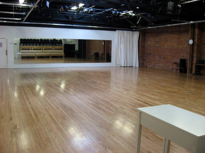 Velocity Dance Center Rentals