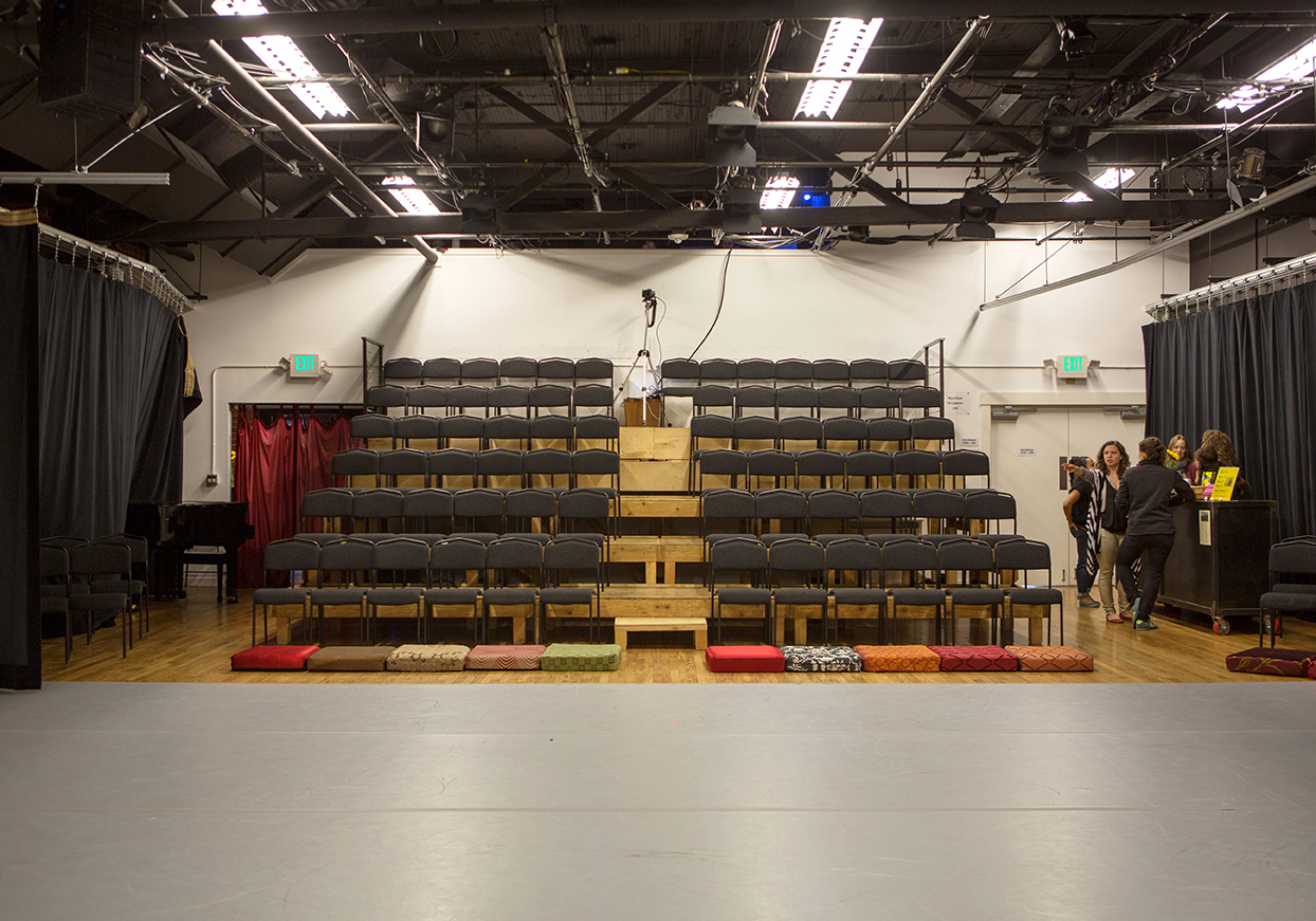 velocity dance center theater event rental