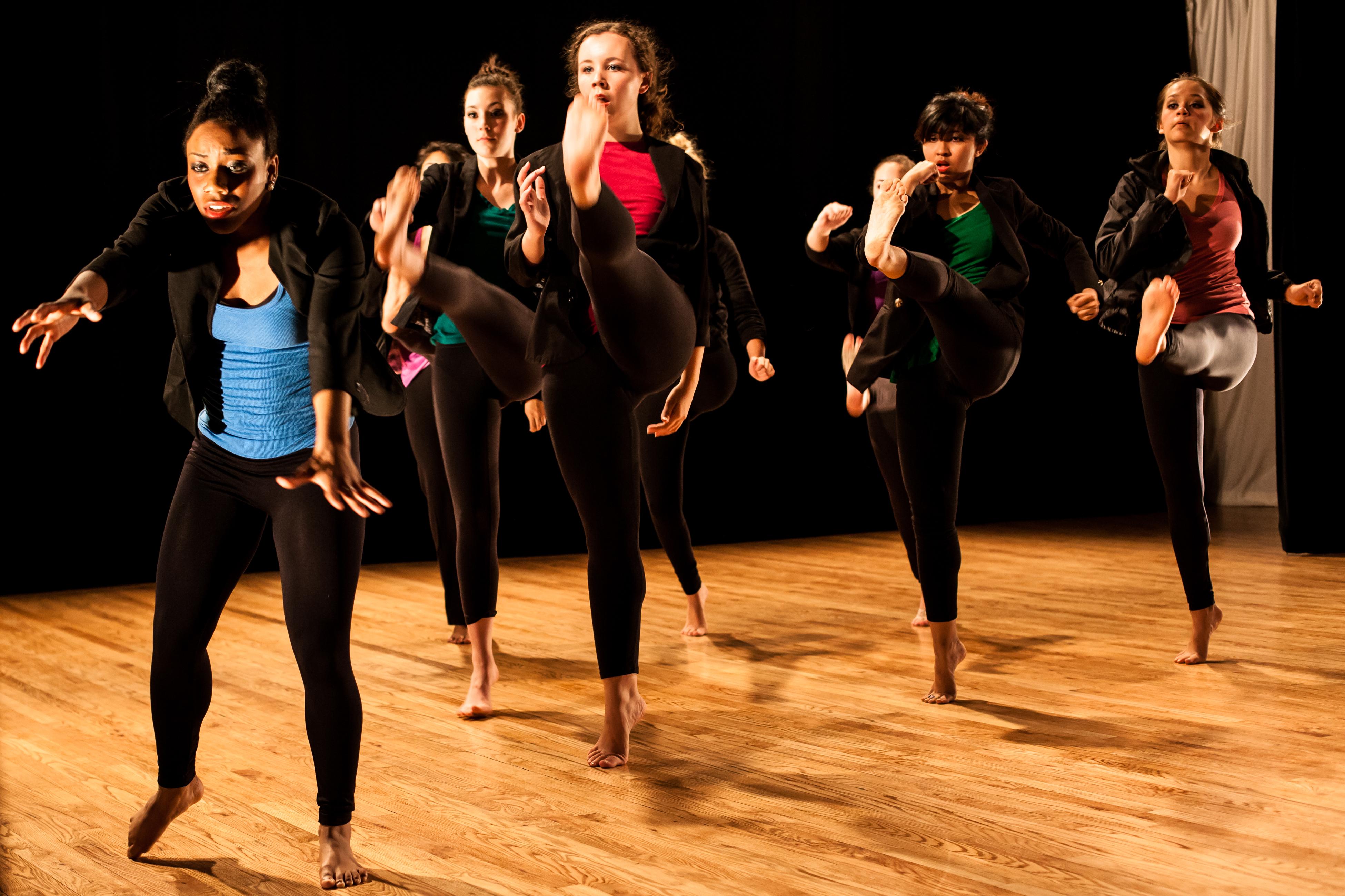 Seattle Youth Dance Collective3_Photo by Joseph Lambert