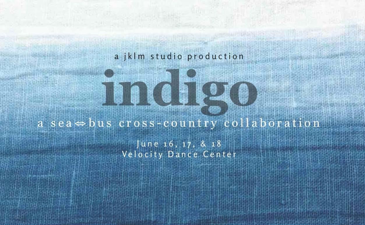 Indigo for VDC