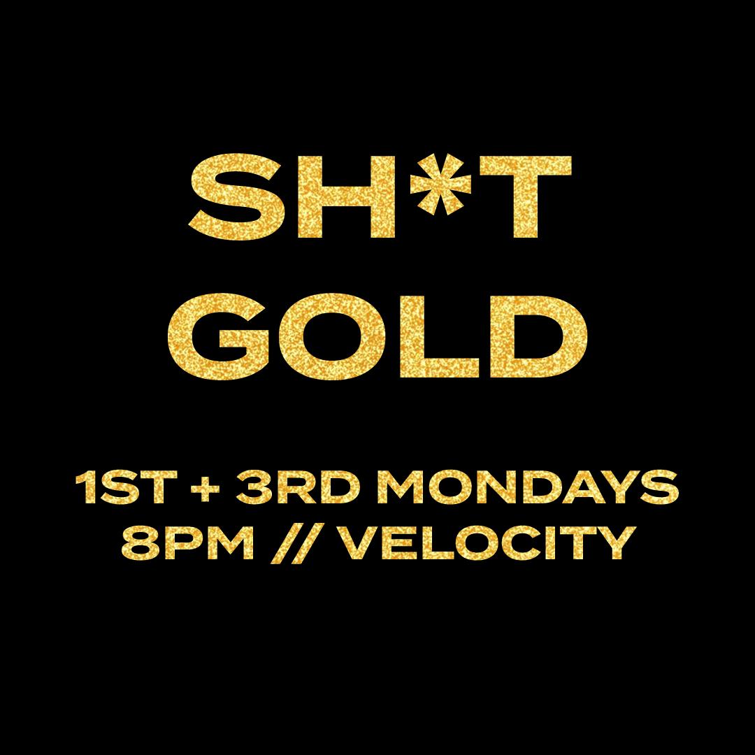 SH*T Gold