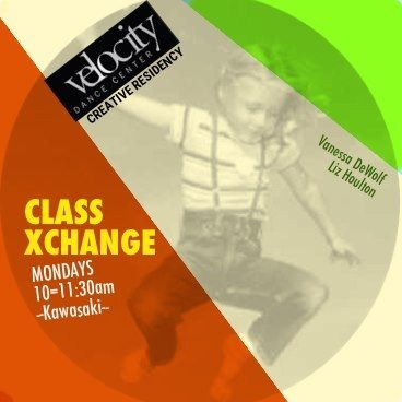 Class Image for Class XChange