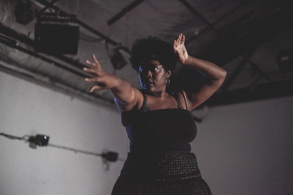 Gabrielle Civil image