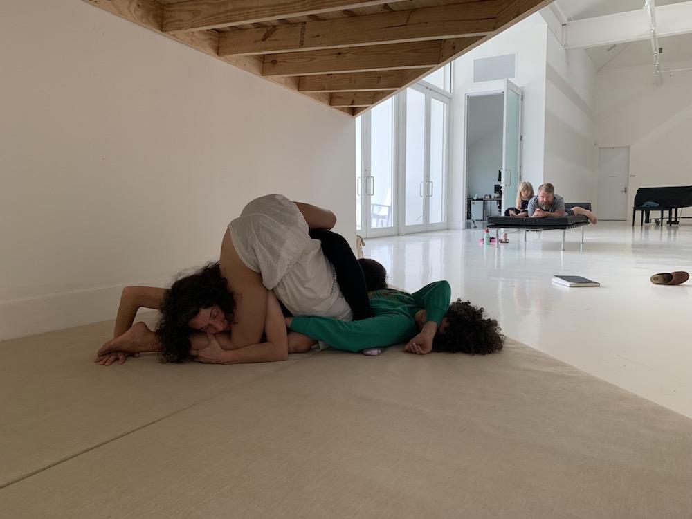 Class Image for Workshop Series: Heather Kravas