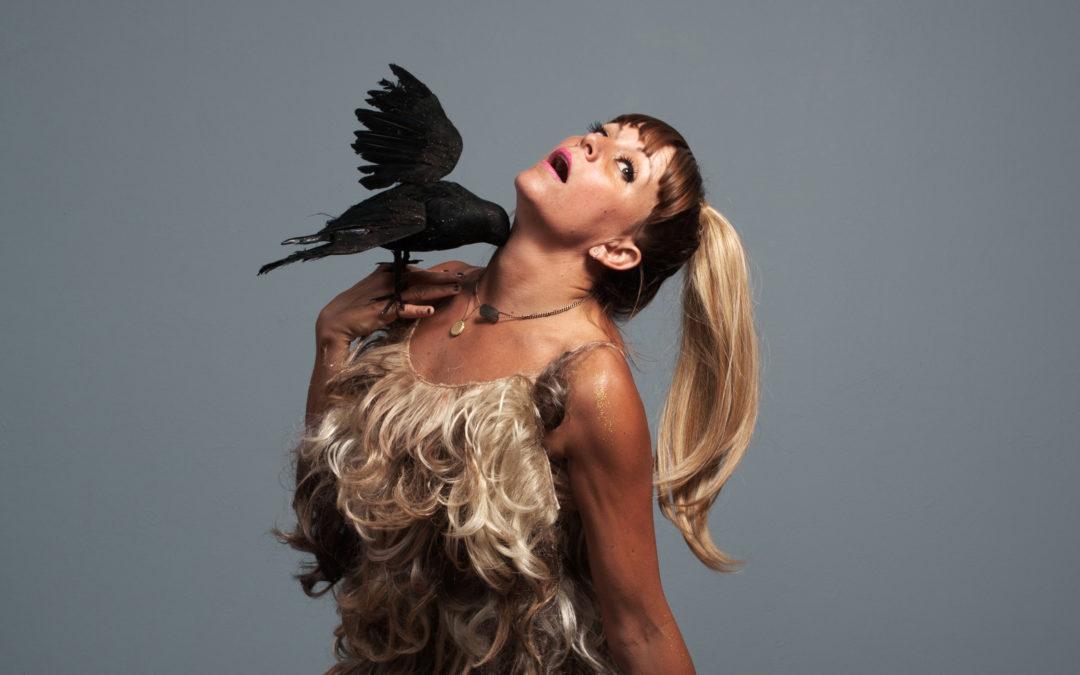 Masterclass Series: Adrienne Truscott