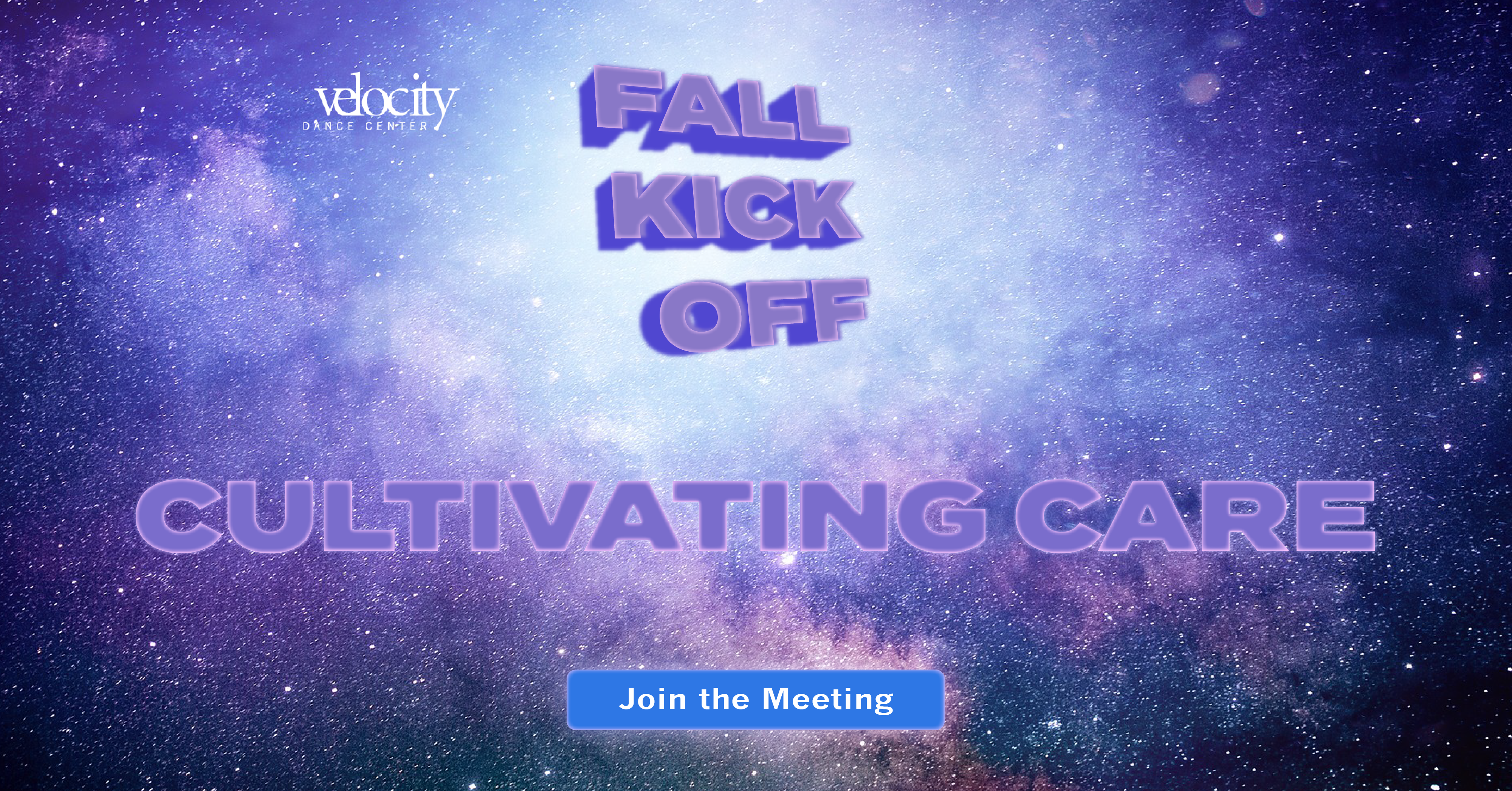 FKO 2020: Cultivating Care