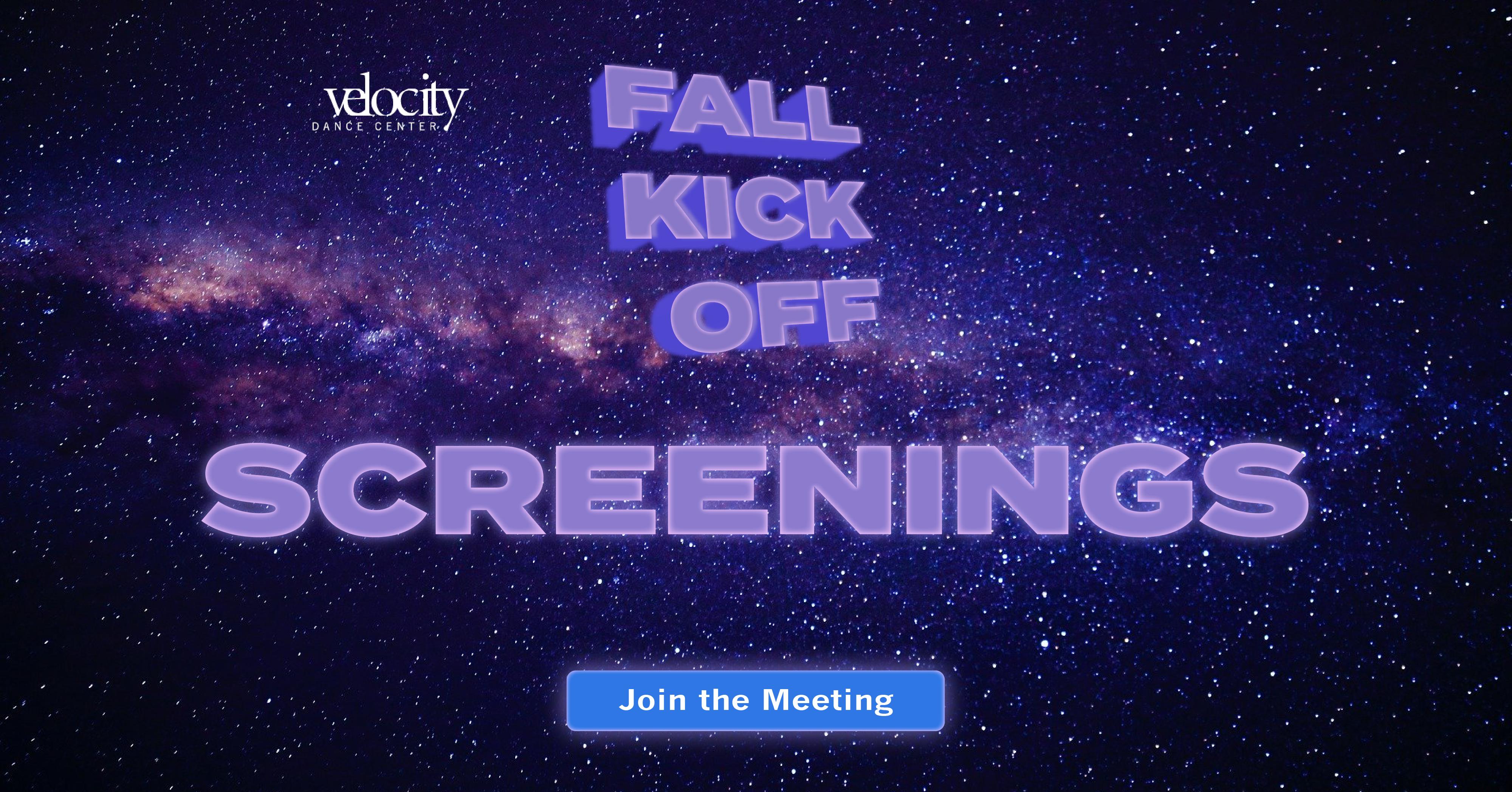 FKO 2020: Screenings