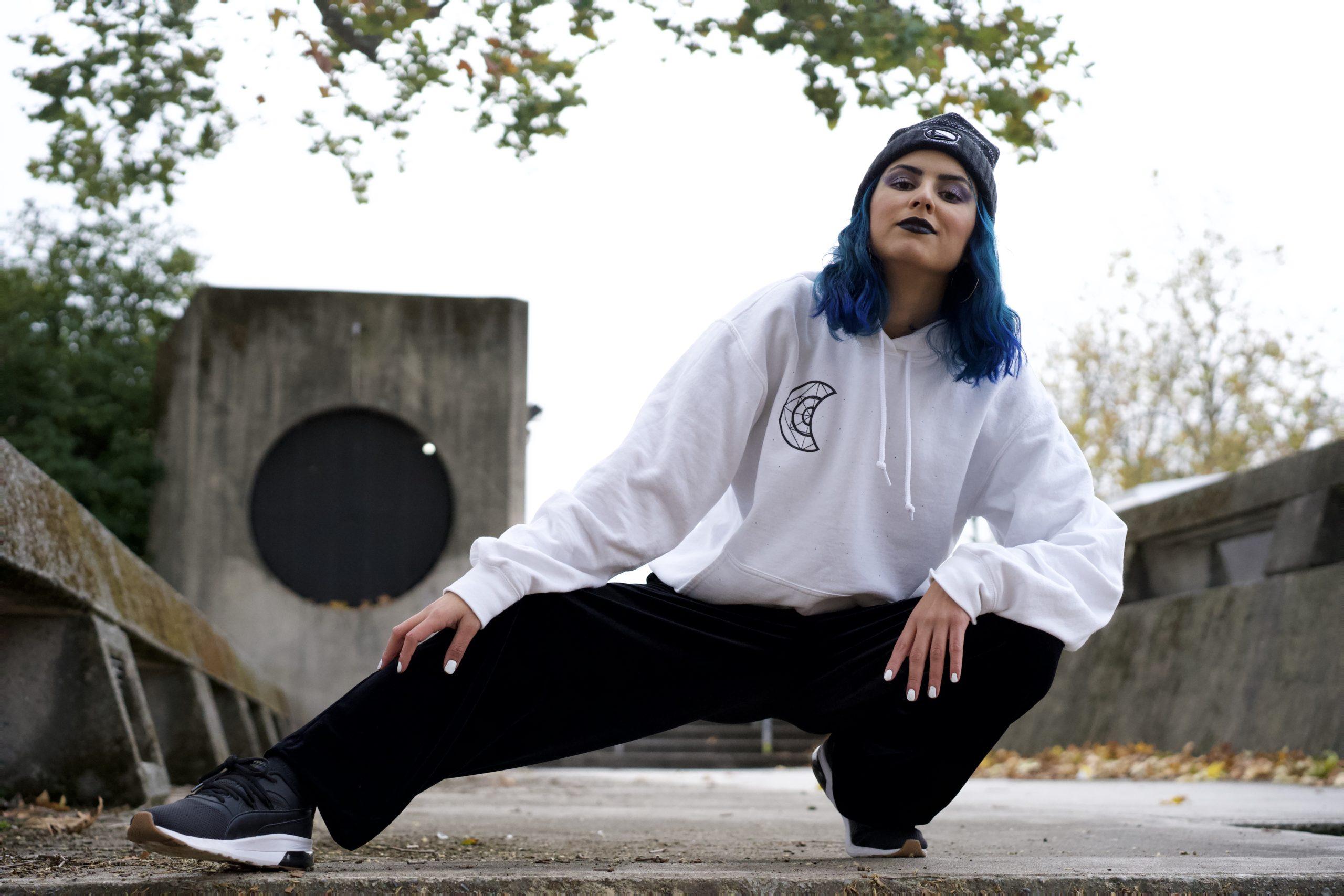 Hip Hop Choreo